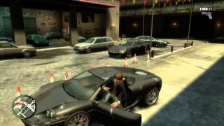 GTA 4 tutorial location of used car dealership!