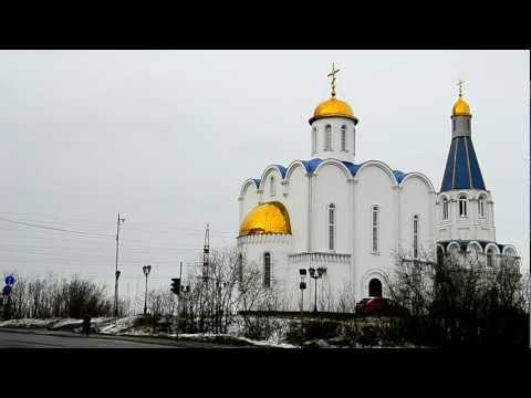 Местоблюстители русской православной церкви