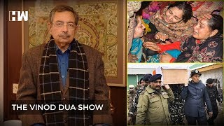 The Vinod Dua Show Episode 40: Why do governments discriminate with our martyrs?
