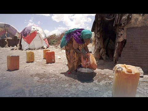 Αυξημένος ο κίνδυνος λιμού για την Σομαλιλάνδη