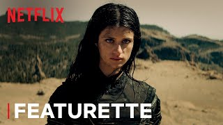 The Witcher | Character Introduction: Yennefer of Vengerberg | Netflix