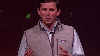 Photos that will make you want to save the Everglades | Mac Stone | TEDxUF