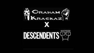 Graham Krackaz - Cheer (Descendents)