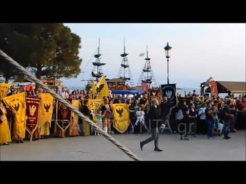 Η κάμερα του ΤΡΑΠΕΖΟΥΝΤΑ.gr καταγράφει καρέ-καρέ την επίθεση στον Γ. Μπουτάρη (βίντεο)