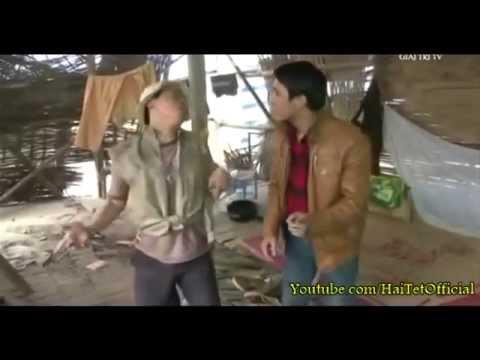 Hài TỪ THIỆN DỞM - Quang Tèo