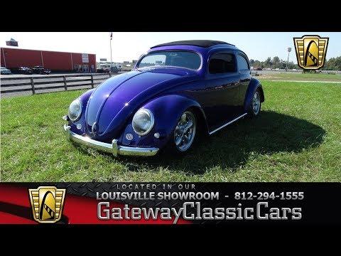 Video of '56 Beetle - OOT8