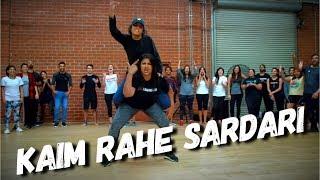 """""""KAIM RAHE SARDARI"""" - Shivani Bhagwan and Chaya"""