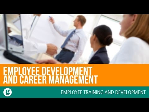 mp4 Managing Employee Career Development, download Managing Employee Career Development video klip Managing Employee Career Development