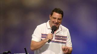 Corey Russell - Preachers of the Knowledge of God