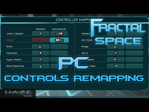 Fractal Space on Steam