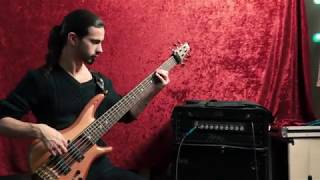 Every Crest - Official Bass Playthrough