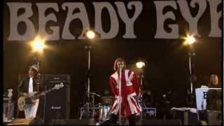 Beady Eye - Bring The Light [Live at Isle of Wight Festival 2011]