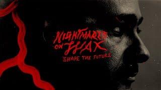 Nightmares On Wax • 'Tenor Fly' / 'Shape The Future' (Album Trailer)