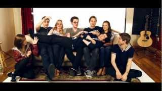 """One More Night""   Maroon 5   Alex Goot & Friends (7 Youtuber Collab!)"