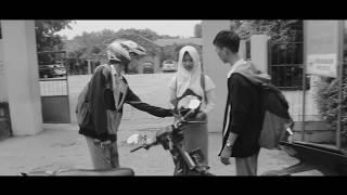 Cybe MC - Tak Bisa Lagi ft Akawew, Fani Rahma (Official Music Video)