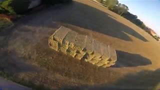 Dalprop Fold: Test eliche su Drone FPV iFlight Cidora SL5 con Gopro Hero 5 Session NO reelsteady
