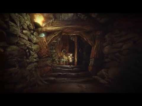 Ghost of a Tale - Gamescom 2014 Trailer thumbnail