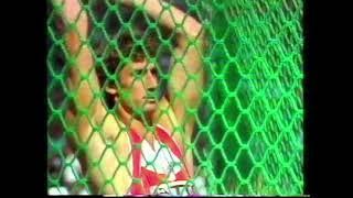 Christian Schenk- discus, Stuttgart 1993