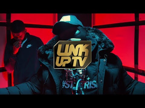 ProdByWalkz - HB Freestyle | Link Up TV