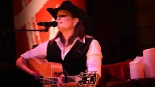 """Terri Clark """"Smile"""" Live in Nashville, 12/6/16"""