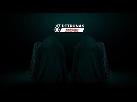 ペトロナスYAMAHAがMotoGP2021年のチーム体制と2021年マシンを発表ライブ配信動画