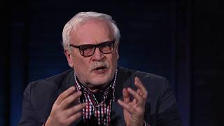 "Борис Невзоров в программе Грегори Антимони ""Час интервью"""