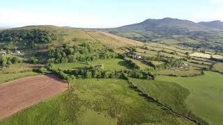 North Wales Drone Gwynedd Dji phantom 4 1080p