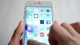 Лучшая корейская копия iPhone 6S Plus металл 3Gb ram Touch ID