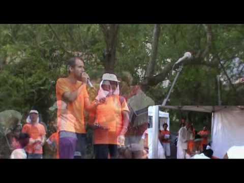 Marche Mutualité de la Réunion 2010