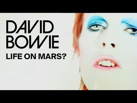 ?Life On Mars
