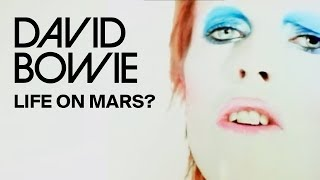 David Bowie – Life On Mars? (Official Video)