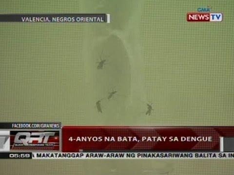 Parasites sa isang bata 11 taon
