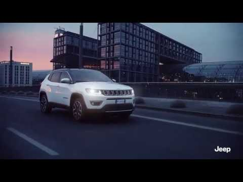 Design | The All-New Jeep Compass