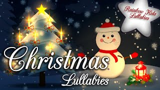 4 hours of the best Christmas Lullabies on piano - Instrumental Christmas Carols