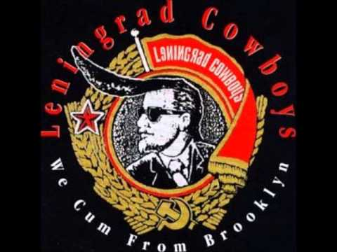 Leningrad Cowboys - These Boots