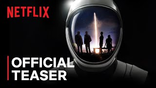 Countdown: Inspiration4 Mission To Space Trailer