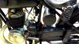 1950 Zundapp DB200
