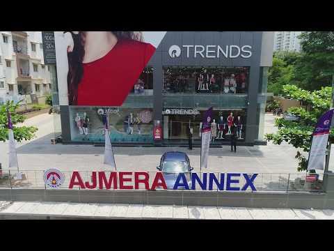 3D Tour of Ajmera Group Annex