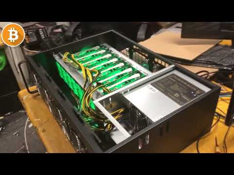 Видеокарты Mining МАЙНИНГА P106 100 gtx 1060 Video Cards asic Miner АСИК Zcash Ethereum Bitcoin bcc