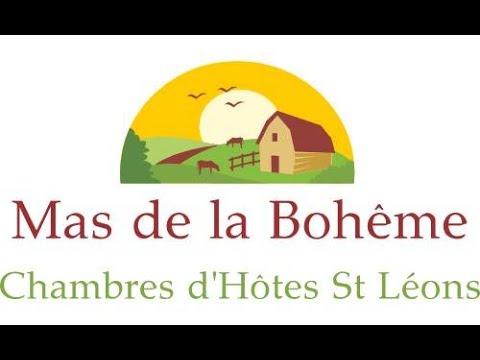 Le Mas de la Bohème,