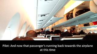The Top Air traffic control conversations Funniest & Weirdest