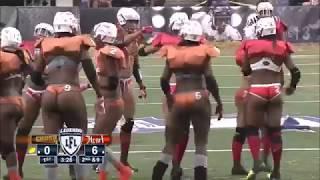 Lulu Jackson highlights Toledo vs Omaha 2015