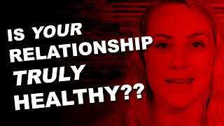 5 AMAZING Tips For Healthy Relationships | Kati Morton