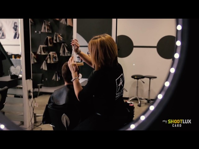 Youtube - Ariake Hairstyler Arlon
