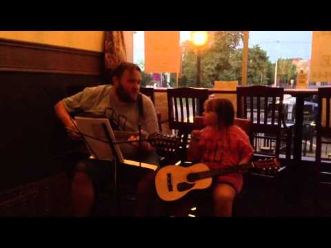 Twink - Erised live at Chardon BrewWorks 8-17-13