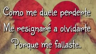 Adiós Amor.. Christian Nodal -LETRA-