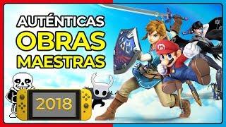 Descargar Mp3 De Top 10 Mejores Juegos De Nintendo Switch De 2018
