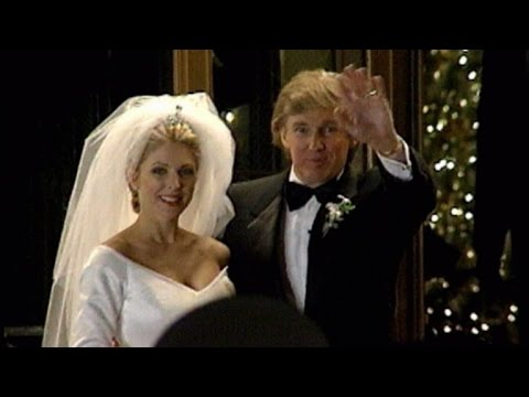 What Happened to Donald Trump's Second Wife Marla Maples?