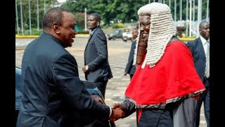 Uhuru and Maraga bury the hatchet, Coast BBI rally set for tomorrow  | Week in Review