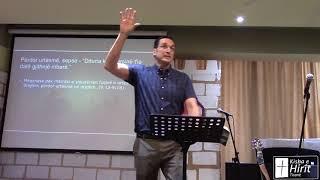 Përdor Urtësinë! Predikuesi 9:13-10:20